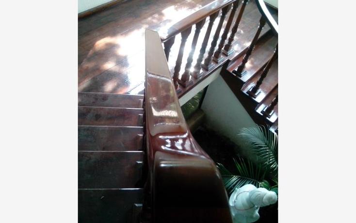 Foto de casa en venta en  420, vista hermosa, cuernavaca, morelos, 1667530 No. 13