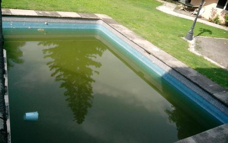 Foto de casa en venta en  420, vista hermosa, cuernavaca, morelos, 1667530 No. 14