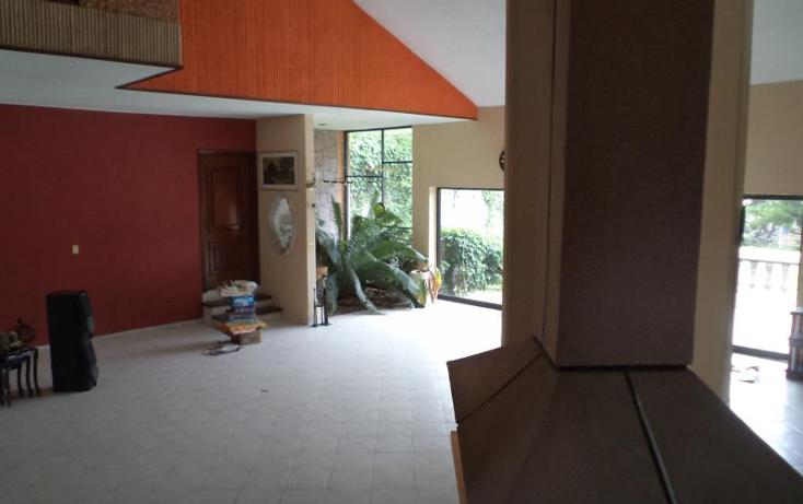 Foto de casa en venta en  420, vista hermosa, cuernavaca, morelos, 1667530 No. 15
