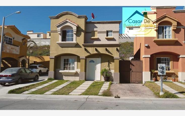 Foto de casa en venta en  4202, urbi quinta del cedro, tijuana, baja california, 2358064 No. 03