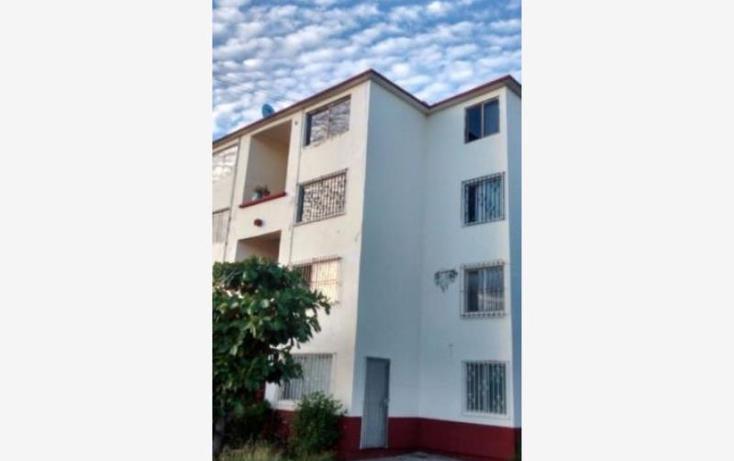 Foto de departamento en venta en andador urraca 4206, el conchi, mazatlán, sinaloa, 999017 No. 01