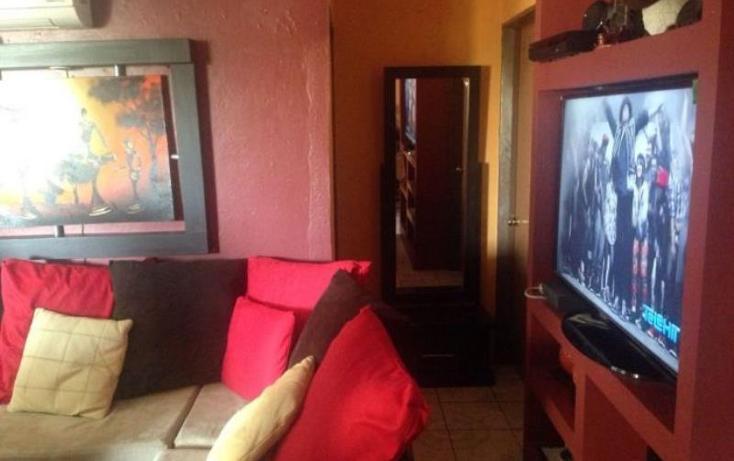 Foto de departamento en venta en  4206, el conchi, mazatlán, sinaloa, 999017 No. 04