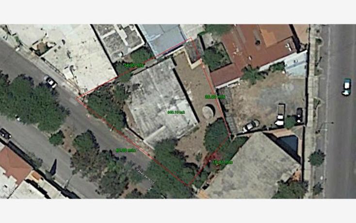Foto de terreno comercial en venta en  4209, villa las fuentes, monterrey, nuevo león, 2025810 No. 01