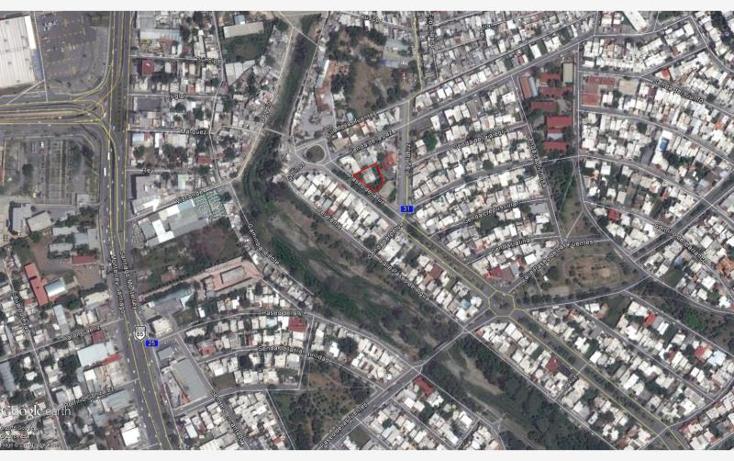 Foto de terreno comercial en venta en  4209, villa las fuentes, monterrey, nuevo león, 2025810 No. 02