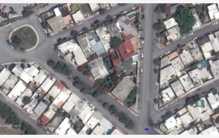 Foto de terreno comercial en venta en  4209, villa las fuentes, monterrey, nuevo león, 2025810 No. 03