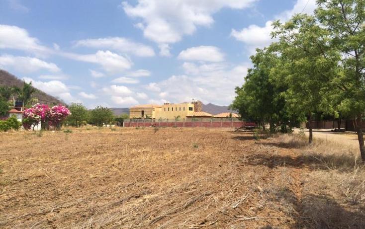 Foto de terreno habitacional en venta en  421, campestre, culiacán, sinaloa, 1002243 No. 01