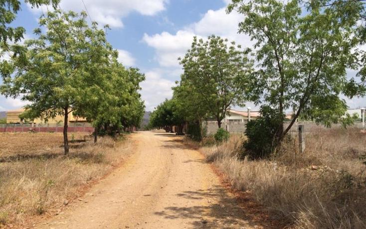 Foto de terreno habitacional en venta en  421, campestre, culiacán, sinaloa, 1002243 No. 02