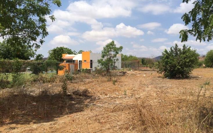 Foto de terreno habitacional en venta en  421, campestre, culiacán, sinaloa, 1002243 No. 04