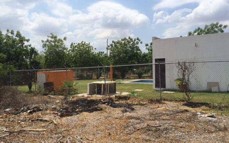 Foto de terreno habitacional en venta en  421, campestre, culiacán, sinaloa, 1002243 No. 05