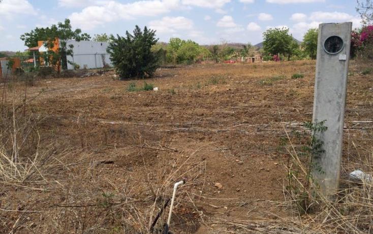 Foto de terreno habitacional en venta en  421, campestre, culiacán, sinaloa, 1002243 No. 09