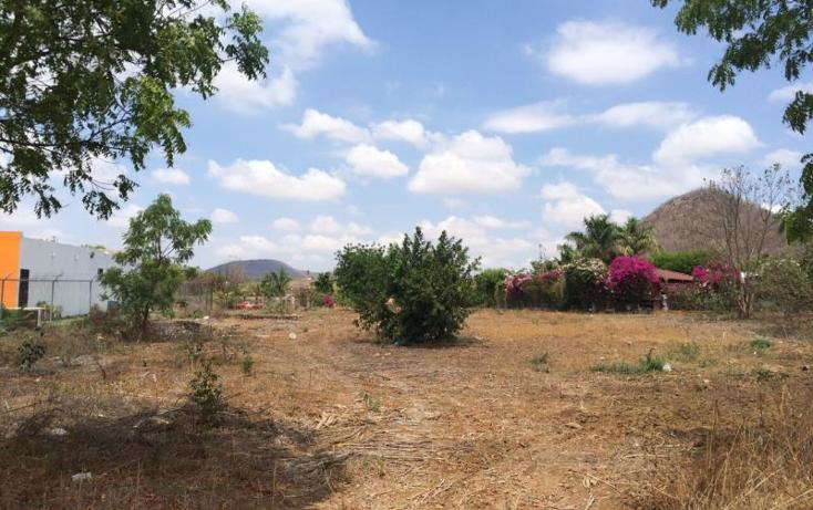 Foto de terreno habitacional en venta en  421, campestre, culiacán, sinaloa, 1002243 No. 11