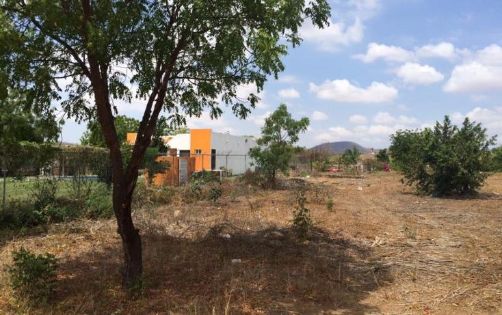 Foto de terreno habitacional en venta en  421, campestre, culiacán, sinaloa, 1002243 No. 14