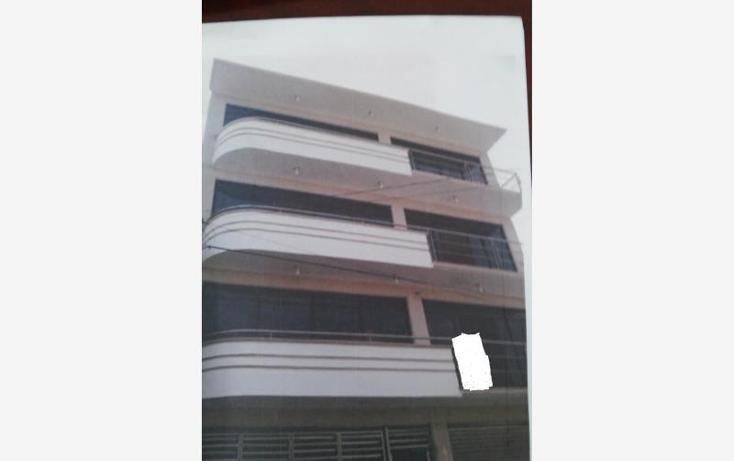 Foto de edificio en renta en  421, centro sct chiapas, tuxtla gutiérrez, chiapas, 1062481 No. 01