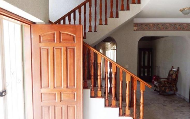 Foto de casa en venta en  421, lomas de mazatlán, mazatlán, sinaloa, 1792422 No. 07