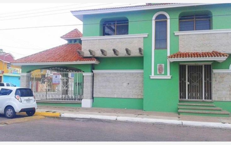 Foto de casa en venta en  421, lomas de mazatlán, mazatlán, sinaloa, 1792422 No. 10