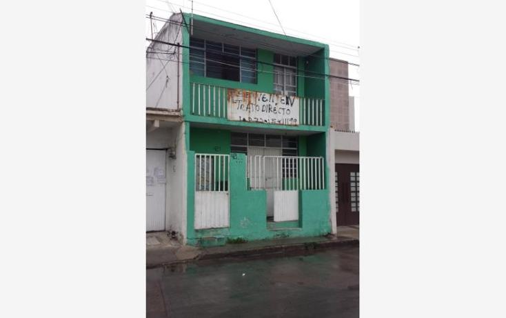 Foto de casa en venta en  421, santiaguito, celaya, guanajuato, 972279 No. 02