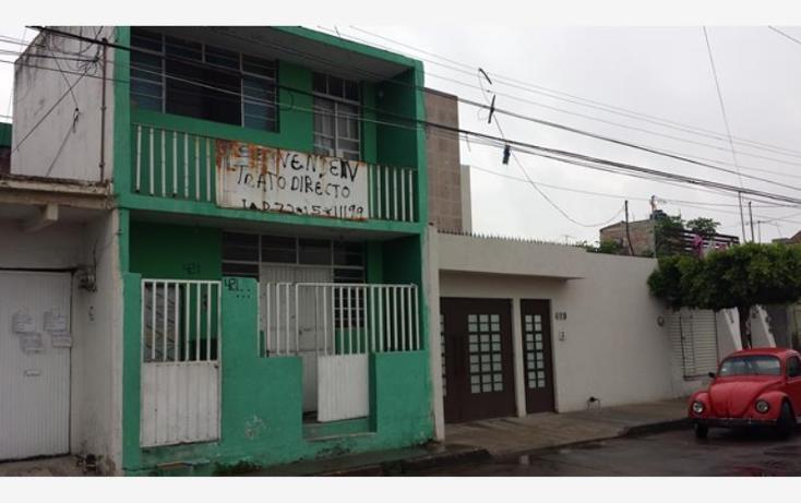 Foto de casa en venta en  421, santiaguito, celaya, guanajuato, 972279 No. 04
