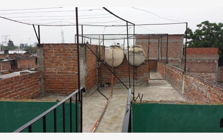 Foto de casa en venta en  421, santiaguito, celaya, guanajuato, 972279 No. 18