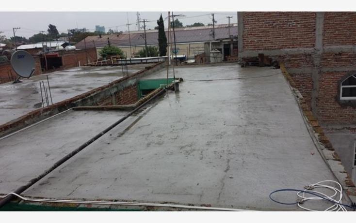 Foto de casa en venta en  421, santiaguito, celaya, guanajuato, 972279 No. 19