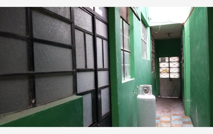 Foto de casa en venta en  421, santiaguito, celaya, guanajuato, 972279 No. 23