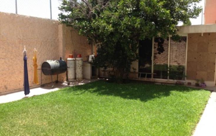 Foto de casa en venta en  421, torreón jardín, torreón, coahuila de zaragoza, 1837862 No. 10