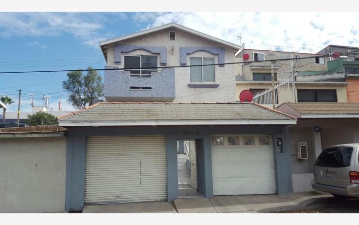 Foto de casa en renta en  4210, el rubí, tijuana, baja california, 2668427 No. 01
