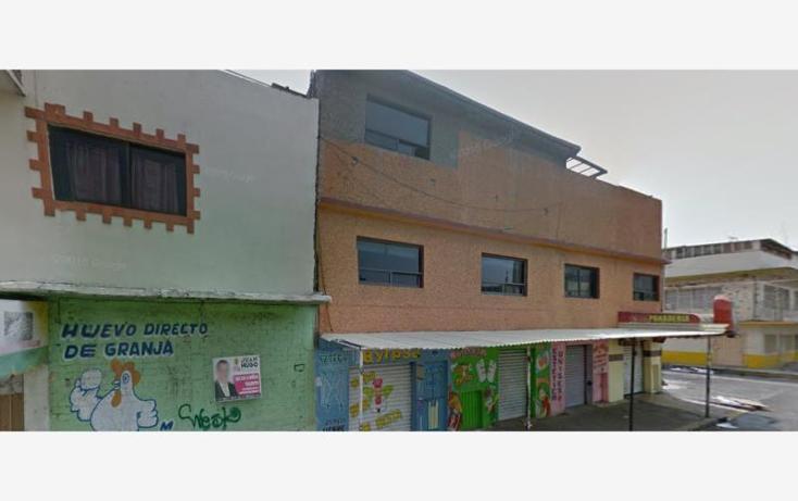Foto de local en venta en  422, la perla, nezahualcóyotl, méxico, 1455227 No. 01