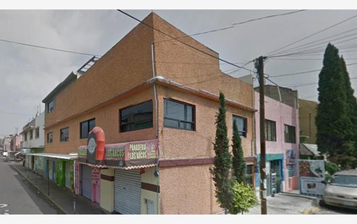 Foto de local en venta en  422, la perla, nezahualcóyotl, méxico, 1455227 No. 02