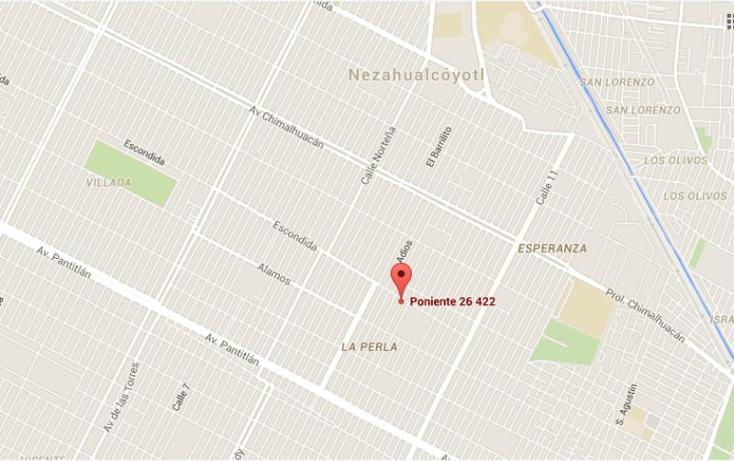 Foto de local en venta en  422, la perla, nezahualcóyotl, méxico, 1455227 No. 05