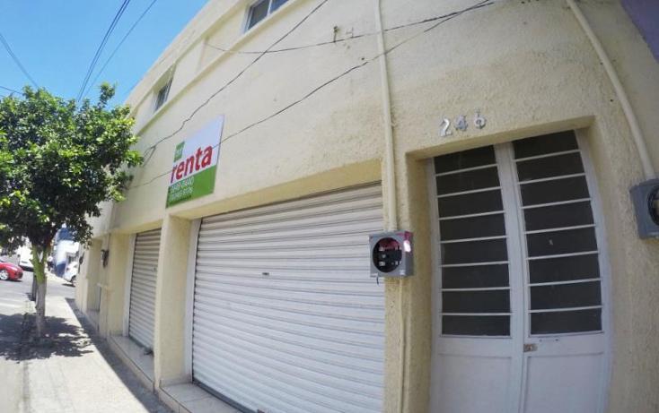 Foto de departamento en renta en  422, villaseñor, guadalajara, jalisco, 2661947 No. 03