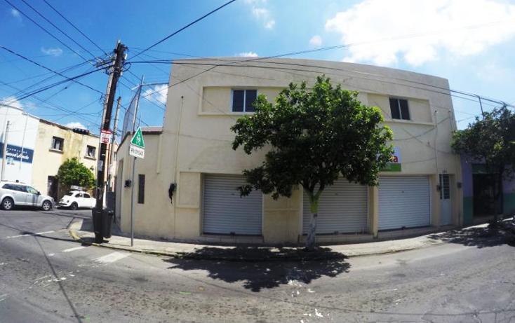 Foto de departamento en renta en  422, villaseñor, guadalajara, jalisco, 2661947 No. 04