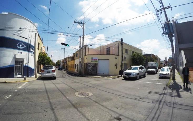 Foto de departamento en renta en  422, villaseñor, guadalajara, jalisco, 2661947 No. 05