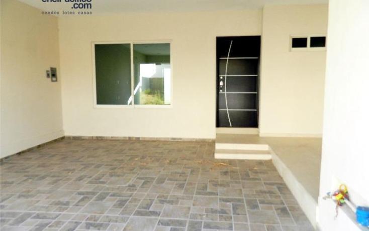 Foto de casa en venta en  4225, real del valle, mazatlán, sinaloa, 480646 No. 02