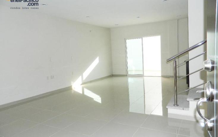 Foto de casa en venta en  4225, real del valle, mazatlán, sinaloa, 480646 No. 03