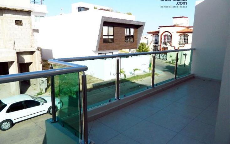 Foto de casa en venta en  4225, real del valle, mazatlán, sinaloa, 480646 No. 12