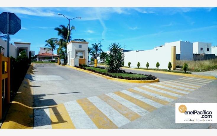 Foto de casa en venta en  4225, real del valle, mazatlán, sinaloa, 480646 No. 18