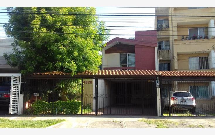 Foto de casa en venta en  4228, camino real, zapopan, jalisco, 1993798 No. 01