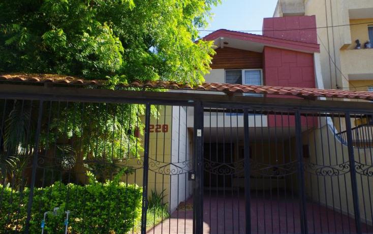 Foto de casa en venta en  4228, camino real, zapopan, jalisco, 1993798 No. 02