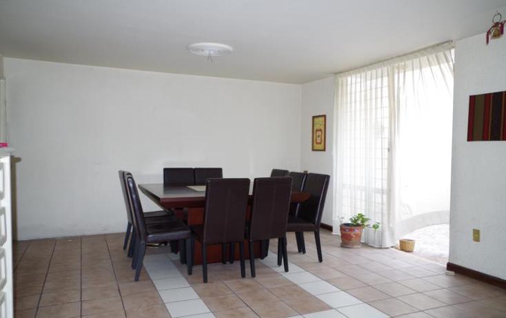 Foto de casa en venta en  4228, camino real, zapopan, jalisco, 1993798 No. 07