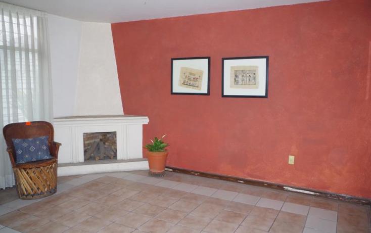 Foto de casa en venta en  4228, camino real, zapopan, jalisco, 1993798 No. 08
