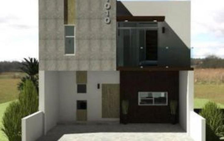 Foto de casa en venta en  4229, real del valle, mazatlán, sinaloa, 1336257 No. 01