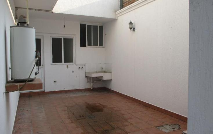Foto de casa en venta en  423, las americas, pátzcuaro, michoacán de ocampo, 1953816 No. 09