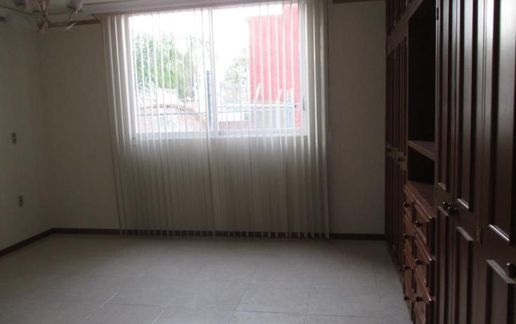 Foto de casa en venta en  423, las americas, pátzcuaro, michoacán de ocampo, 1953816 No. 11
