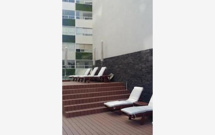 Foto de departamento en renta en  423, narvarte oriente, benito juárez, distrito federal, 2820427 No. 26