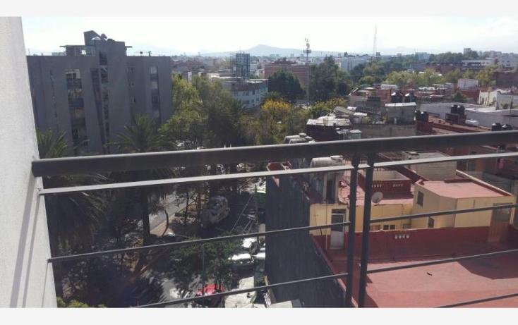 Foto de departamento en renta en  423, narvarte poniente, benito juárez, distrito federal, 2778378 No. 07