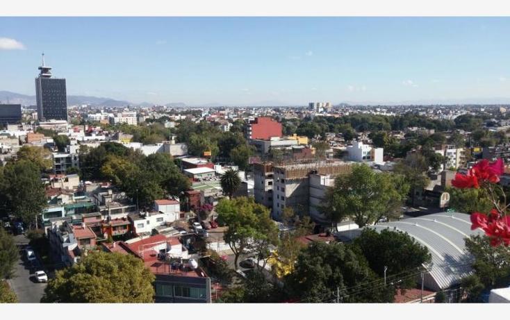 Foto de departamento en renta en  423, narvarte poniente, benito juárez, distrito federal, 2778378 No. 08