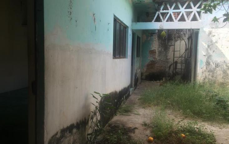 Foto de terreno habitacional en venta en  423, tuxtla gutiérrez centro, tuxtla gutiérrez, chiapas, 1607612 No. 04