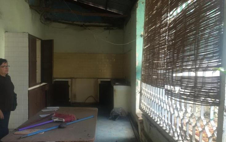 Foto de terreno habitacional en venta en  423, tuxtla gutiérrez centro, tuxtla gutiérrez, chiapas, 1607612 No. 05