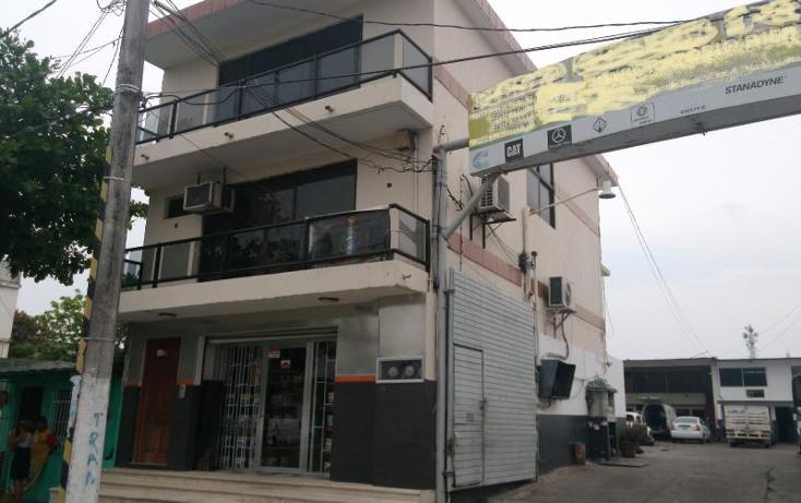 Foto de edificio en venta en cuauhtemoc 4238 y 4232, cuauhtémoc, veracruz, veracruz de ignacio de la llave, 972003 No. 01