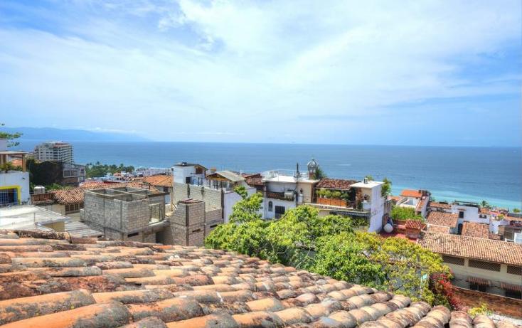 Foto de casa en venta en  424, el cerro, puerto vallarta, jalisco, 959133 No. 02